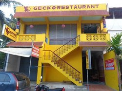 Gecko Cafe