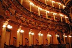 Teatro Amazonas Museum