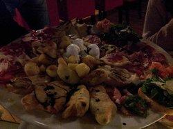Ristorante Pizzeria Mille Matti