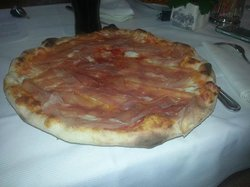 Pizzeria Santa Lucia - Spaghetti House