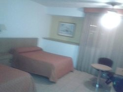 Hotel VillaBlanca