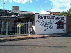 Restaurante Minha Casa