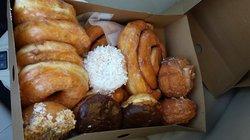 Stan's Donut Shop