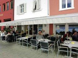 Cafe Kohler