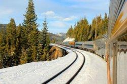 Reno Snow Train