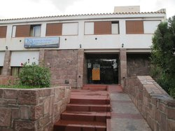 Hotel de Turismo La Quiaca