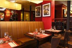 Grandcafé-Restaurant Centennial