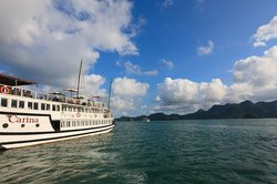 ‪Halong Carina Cruise Day Tour‬