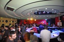 Discoteca Sivas