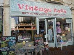 Vintage Cafe Eastbourne