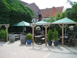 Markt-Restaurant Ferdinand Hofrogge