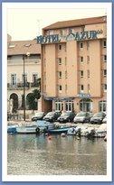 阿祖爾酒店