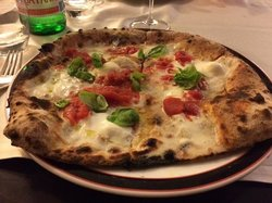 +39 Italian Pizza