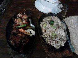 Kabisera Restaurant