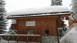 Chalet Beauvallon