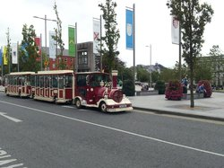 Galway Tourist Train
