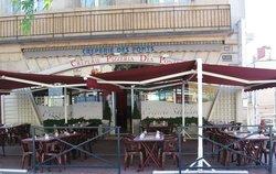 Crêperie-Pizzeria des Ponts