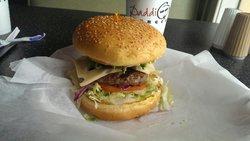 Daddio's Burger