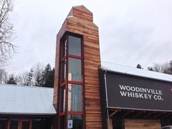 ‪Woodinville Whiskey Co.‬