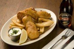 The Chieftain Irish Pub & Restaurant