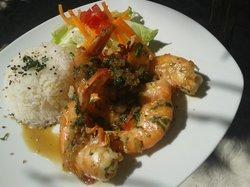 Caleta Tankah Hideaway Restaurant