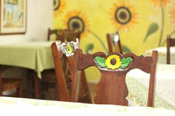 Restaurante Vegetariano Girasoles