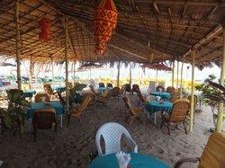 Rosarios Beach Shack