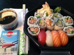 Bjolsen Sushi