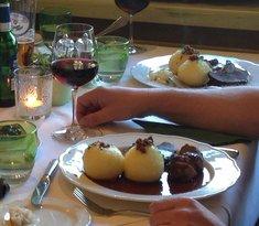 Flair Hotel Hochspessart Restaurant Spessart