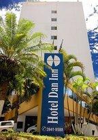 Hotel Dan Inn Sao Jose dos Campos