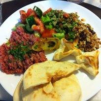 Barakah Cozinha Arabe