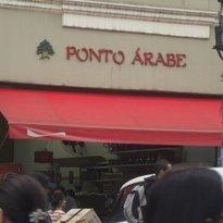 Ponto Arabe