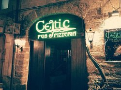‪Celtic Pub Pizzeria‬