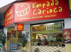 Empada Carioca