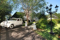 Maleny Traditional Bed and Breakfast