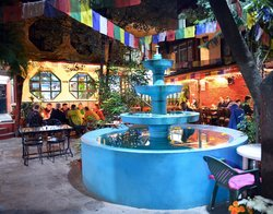 Pilgrims Garden Restaurant