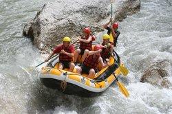 Feel Rafting