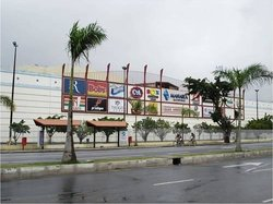 Manaira Shopping Center