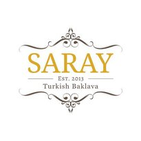 Saray Turkish Baklava