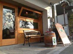 Kugrass cafe & Shisha