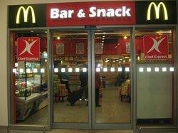 McDonald's Mestre Stazione