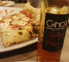 Gino's Brick Oven Pizza