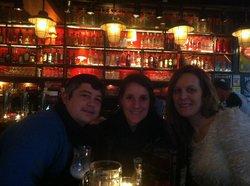 Bar Des Amis