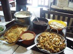 Tempero Da Serra - Pousada E Restaurante