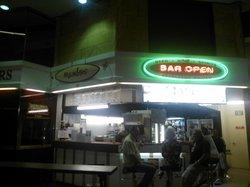Mumbo's Bar