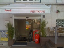Petit Kafe