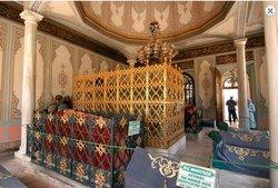 Aziz Mahmut Hudayi Mosque