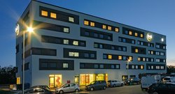 B&B Hotel Berlin-Airport