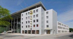 B&B Hotel Bielefeld