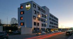 B&B Hotel Boeblingen